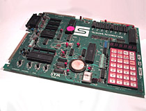 Synertek Systems Corp. SYM-1 Single Board Computer