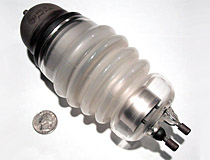 General Electric KR-9 Rectifier Tube